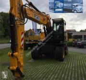 Excavadora excavadora de ruedas JCB JS175W