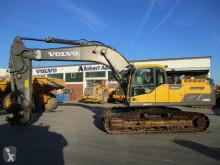 Volvo EC 300 D N L pásová lopata použitý