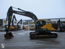 Excavadora excavadora de cadenas Volvo EC250ENL