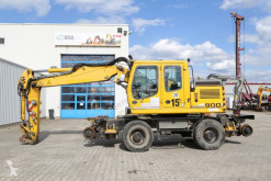 rýpadlo Liebherr A 900C ZW TWO-WAY-EXCAVATOR