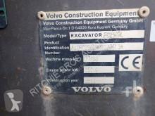 Volvo EC250DL