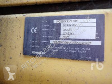 Komatsu PC600
