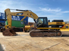 Paletli kepçe Caterpillar 336DL
