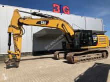 Caterpillar 336F Hydraulic Excavator