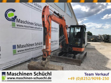 Hitachi Zaxis ZX 55 U-5A CLR Minibagger TOP mini-excavator second-hand