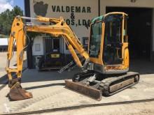 Escavadora Yanmar VIO 33 U mini-escavadora usada