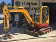 Mini-escavadora Wacker Neuson 38Z3