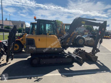 Volvo EC 55 C 8443 used mini excavator