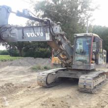 Excavadora Volvo EC 220 EL 9043 excavadora de cadenas usada