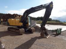 Escavadora escavadora de lagartas Volvo EC 140 B LC 6100