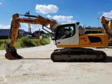 Excavadora Liebherr R 918 LC Litronic excavadora de cadenas usada