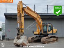 Excavadora Hyundai R380 LC 9 excavadora de cadenas usada