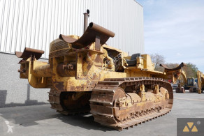 Caterpillar drag line excavator D8K Pipe carrier