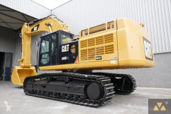 Caterpillar 349D2L tweedehands rupsgraafmachine