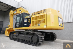 Caterpillar 349D2L excavator pe şenile second-hand