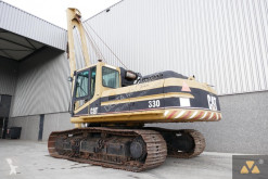 Caterpillar 330BL used drag line excavator