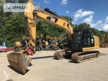 Tweedehands rupsgraafmachine Caterpillar 320EL