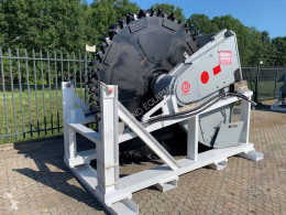 Nc trencher cutters for demolition DMW220