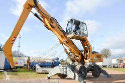 Liebherr 934 C-HD Umschlagbagger excellent condition excavator pe roti second-hand