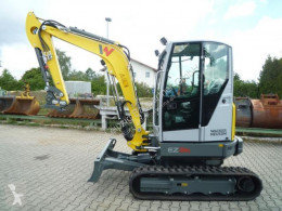Mini pelle Wacker Neuson EZ 36