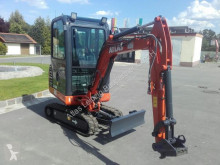Atlas AC 20F used mini excavator