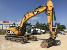 Caterpillar 319D excavator pe şenile second-hand