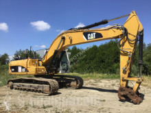 Caterpillar 329D excavator pe şenile second-hand
