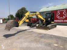 Excavadora Yanmar SV100-2A excavadora de cadenas usada