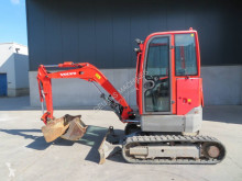 Volvo ECR 25 D mini-excavator second-hand