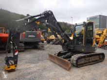 Excavadora Volvo ECR 88 D VA excavadora de cadenas usada
