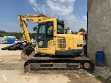 Komatsu PC138US8 escavatore cingolato usato