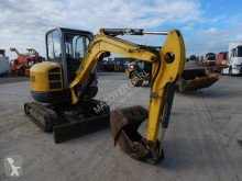Wacker Neuson EZ 38 used mini excavator