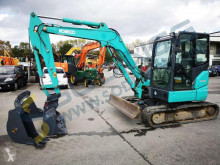 Kobelco SK 55 SRX-6 mini-excavator second-hand