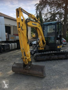 Yanmar VIO 50 pelle de manutention occasion
