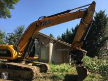 Excavadora excavadora de cadenas JCB JS240