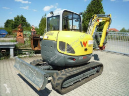 Wacker Neuson EZ 53 mini-escavadora usada