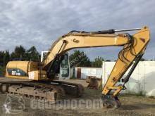 Escavadora Caterpillar 319D escavadora de lagartas usada