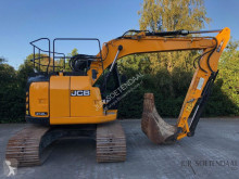 Excavadora JCB JZ140LC T41 excavadora de cadenas usada