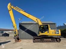 Excavadora Komatsu PC210LC8 usada