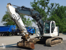 New Holland NEW HOLLAND KOBELCO E235 SR used track excavator