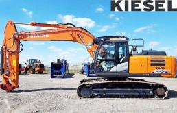 Excavadora Hitachi ZX250 LCN-6 excavadora de cadenas usada