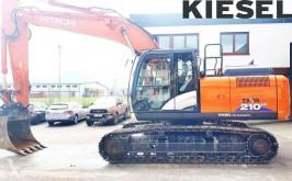 Excavadora Hitachi ZX210 LC-6 excavadora de cadenas usada