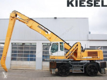 Liebherr A944 C HD pelle de manutention occasion