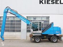 Pelle de manutention Fuchs MHL331 E