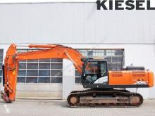 Excavadora Hitachi ZX350 LCN-6 excavadora de cadenas usada