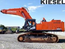 Excavadora Hitachi ZX890 LCH-6 excavadora de cadenas usada