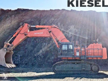 Excavadora Hitachi EX1200-6 excavadora de cadenas usada