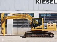 Excavadora Komatsu PC240 NLC-10 excavadora de cadenas usada