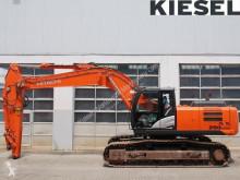 Excavadora Hitachi ZX290 LCN-5 excavadora de cadenas usada