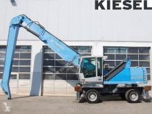 Excavadora excavadora de manutención Fuchs MHL340 D